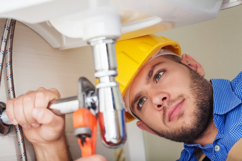 Why go to trade school for careers such as plumbing