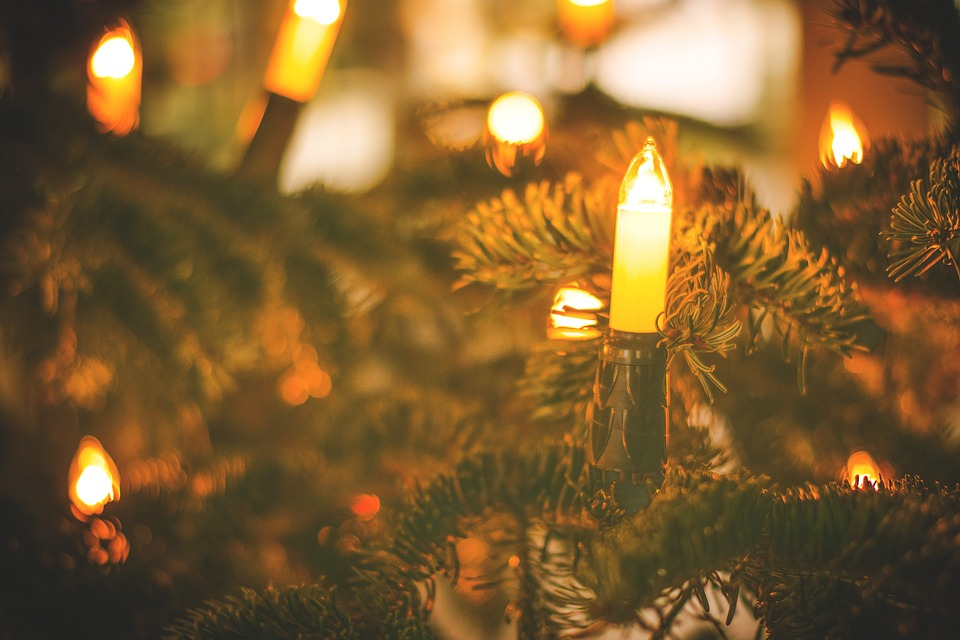 electrical safety tips for December