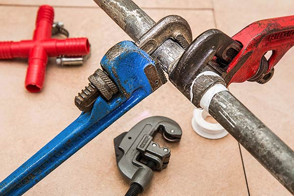Plumbing Tools You Should Have At Home
