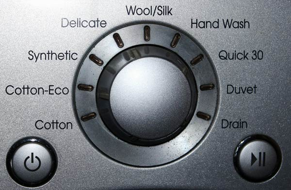 Washing Machine Titles
