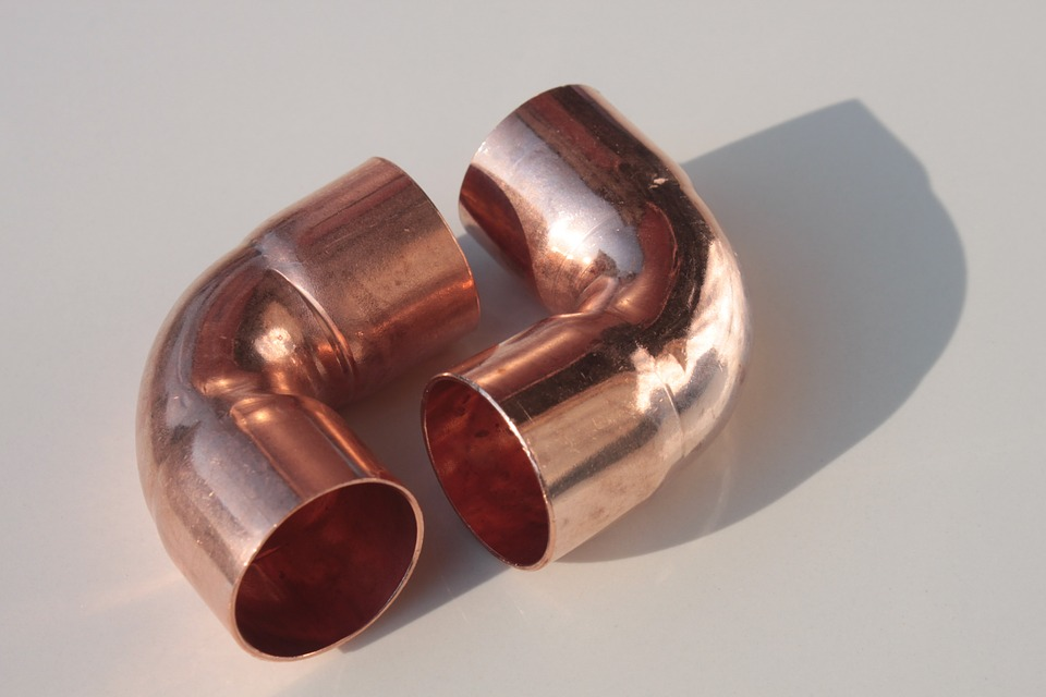 copper piping problems